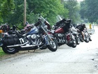 Stand Tall  BBQ / Freedom Ride