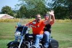 Freedom Ride & Stand Tall BBQ 2014