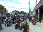 Freedom Ride & Stand Tall BBQ 2015