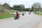 Mother's Day Ride 2016